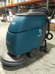 Tennant T3 w/ECH20 - Traction Drive - SOLD